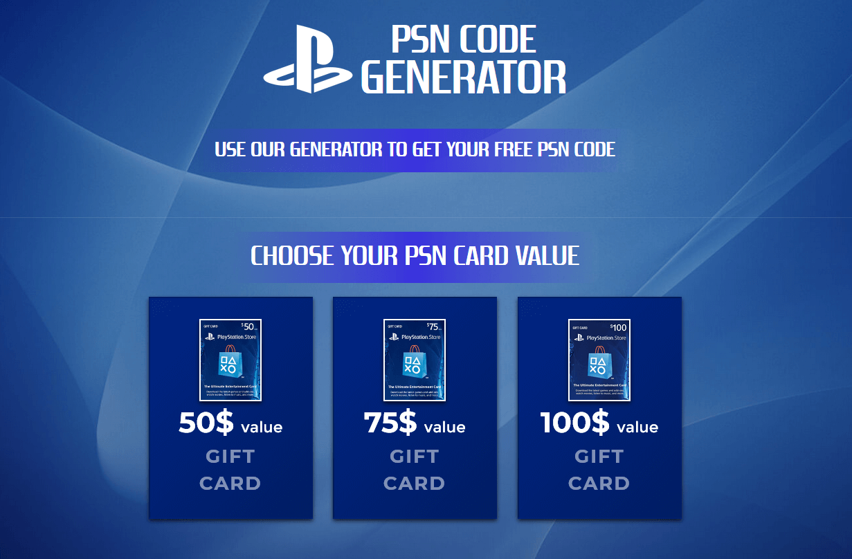 SECRET REVEALED: Free PSN Codes & Free PS4 Games | PSNPro